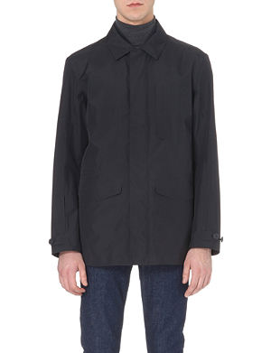 Z ZEGNA Shell jacket