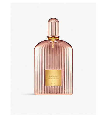 TOM FORD Orchid Soleil 香水100毫升