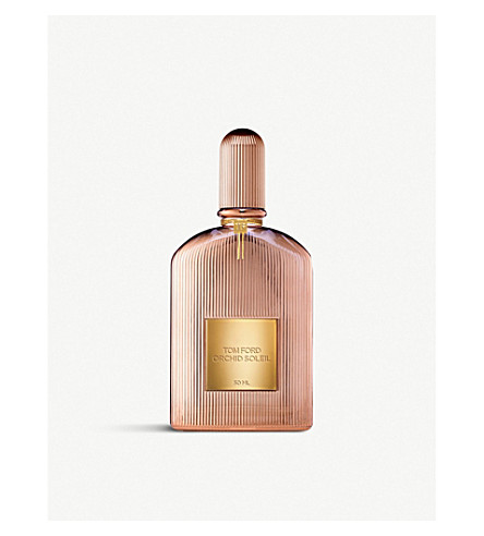 TOM FORD Orchid Soleil 香水50毫升