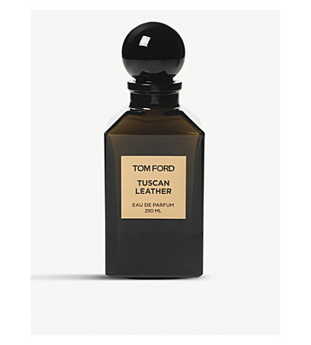 TOM FORD Private Blend Tuscan leather eau de parfum 250ml