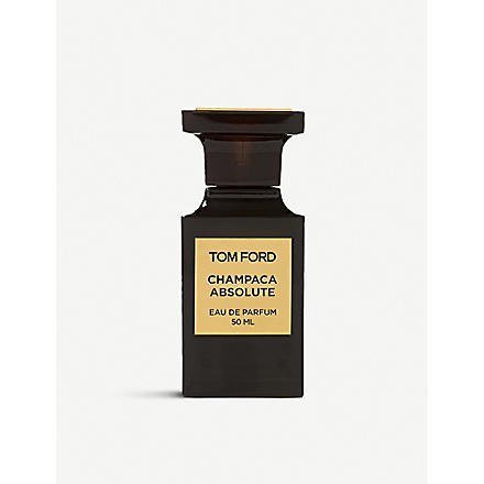 TOM FORD Private Blend Champaca Absolute eau de parfum 50ml