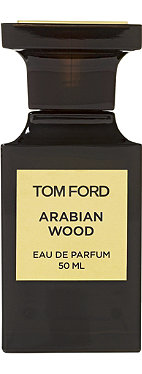 TOM FORD Private Blend Arabian Wood eau de parfum 50ml