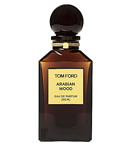 TOM FORD Private Blend Arabian Wood eau de parfum 250ml