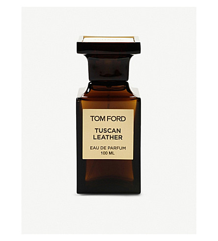 TOM FORD Private Blend Tuscan Leather eau de parfum 100ml
