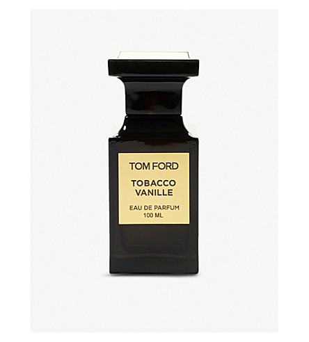 TOM FORD Private Blend 烟草 Vanille 香水100毫升