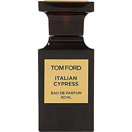 TOM FORD Private Blend Italian Cypress eau de parfum 50ml