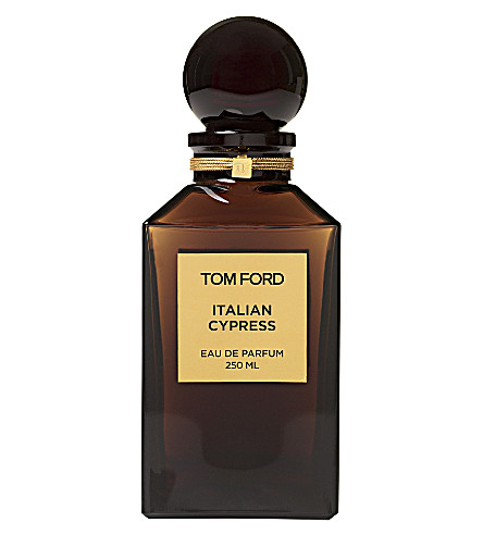 TOM FORD Private Blend Italian Cypress eau de parfum 250ml