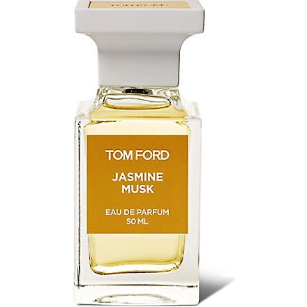 TOM FORD Private Blend White Musk Collection Jasmine Musk eau de parfum 50ml