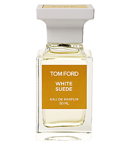 TOM FORD Private Blend White Musk Collection White Suede eau de parfum 50ml