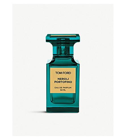 tom ford neroli portofino eau de parfum spray 50ml. Black Bedroom Furniture Sets. Home Design Ideas