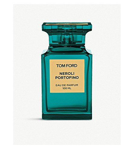 tom ford neroli portofino eau de parfum spray 100ml. Cars Review. Best American Auto & Cars Review