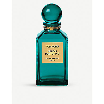 TOM FORD Neroli Portofino eau de parfum decanter 250ml