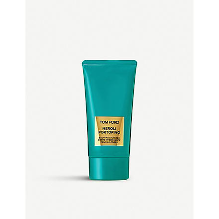 TOM FORD Neroli Portofino body moisturiser 150ml