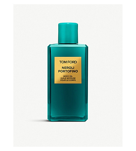 TOM FORD Neroli Portofino bath soap 155g