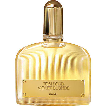 TOM FORD Violet Blonde eau de parfum spray 50ml