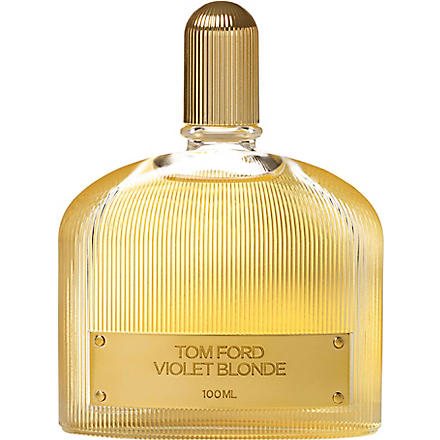 TOM FORD Violet Blonde eau de parfum spray 100ml