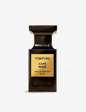TOM FORD Private Blend Café Rose eau de parfum 50ml