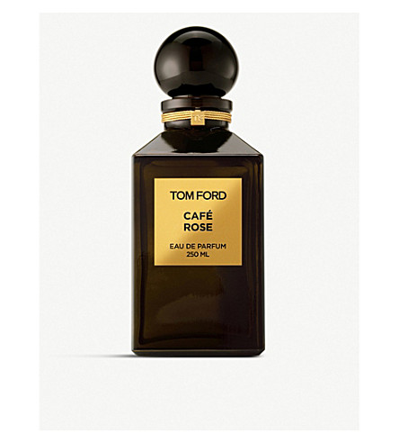 TOM FORD Private Blend Café Rose eau de parfum 250ml