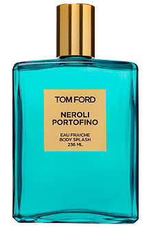 TOM FORD Neroli Portofino Eau Fraiche body splash 236ml