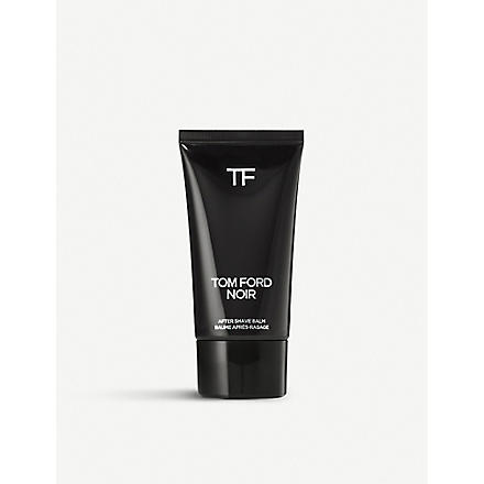 TOM FORD Tom Ford Noir Aftershave Balm 75ml