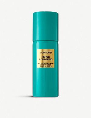 TOM FORD Neroli Portofino all-over body spray 150ml