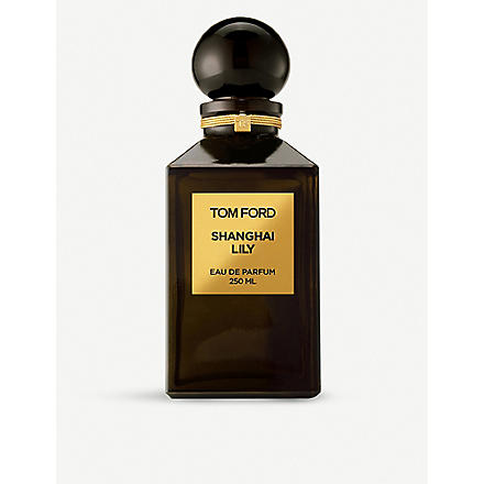 TOM FORD Private Blend Shanghai Lily eau de parfum 250ml