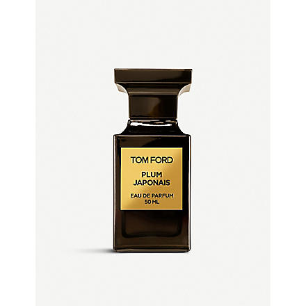 TOM FORD Private Blend Plum Japonais eau de parfum 50ml