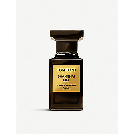 TOM FORD Private Blend Shanghai Lily eau de parfum 50ml