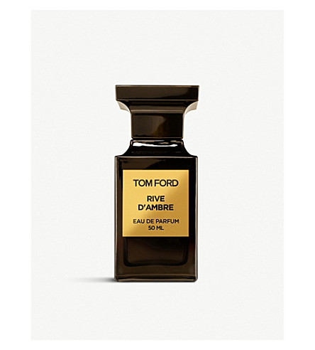 TOM FORD Private Blend Rive D'Ambre 50ml
