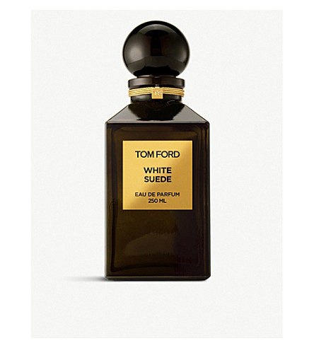 TOM FORD White Suede eau de parfum 250ml