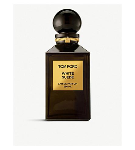 TOM FORD White Suede eau de parfum 250ml
