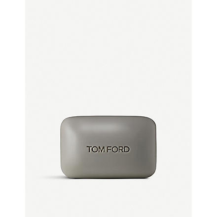 TOM FORD Oud Wood soap bar 150g