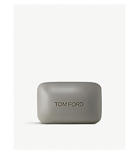 TOM FORD Oud 木肥皂条150g