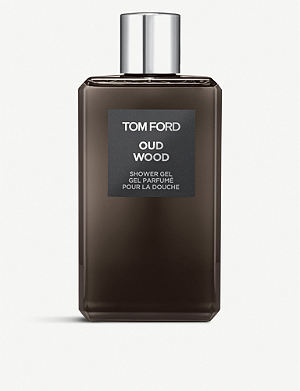 TOM FORD Oud Wood shower gel 250ml