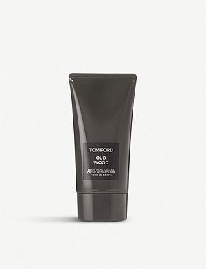 TOM FORD Oud Wood body moisturiser 150ml