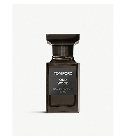 TOM FORD Oud Wood 香水50毫升