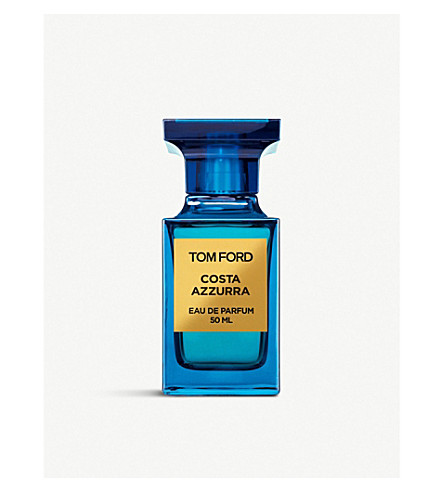 TOM FORD Costa Azzura eau de parfum 50ml
