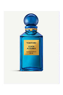 TOM FORD Costa Azzura eau de parfum 250ml