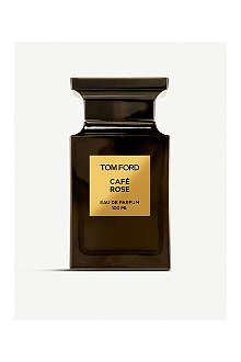 TOM FORD Private Blend Café Rose eau de parfum 100ml