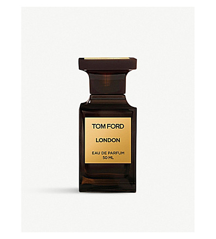 TOM FORD Private Blend London 浓香水50毫升
