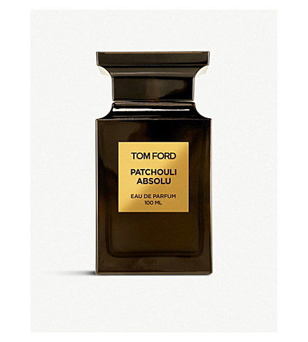 TOM FORD Patchouli Absolu eau de parfum 100ml