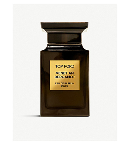 TOM FORD Venetian Bergamot eau de parfum 100ml