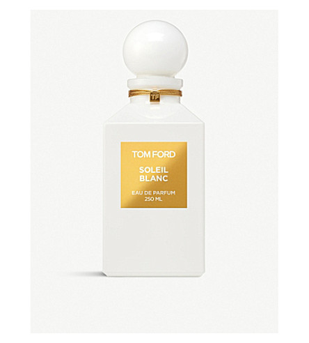 TOM FORD Soleil Blanc eau de parfum decanter 250ml