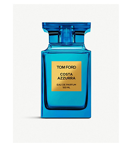 TOM FORD Costa Azzurra eau de parfum 100ml