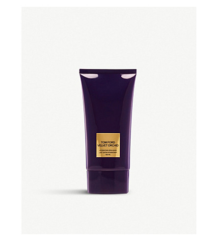 TOM FORD Velvet Orchid hydrating emulsion 150ml