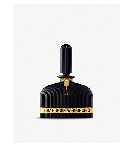 TOM FORD Black Orchid parfum Lalique edition