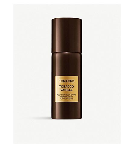 TOM FORD Tobacco vanille body spray 150ml