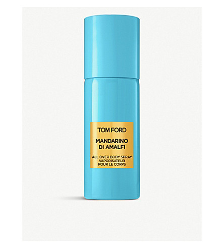 TOM FORD Mandarino Di Amalfi Body Spray 150ml