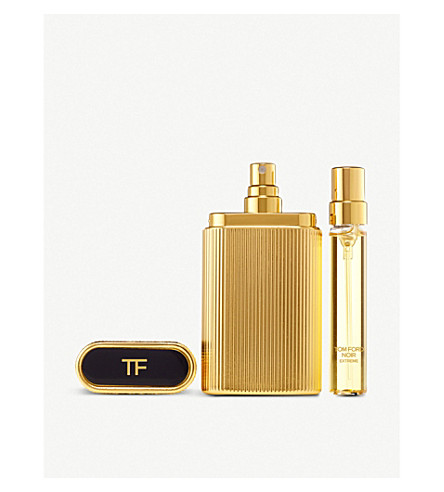 TOM FORD Noir Extreme Perfume Atomizer Set