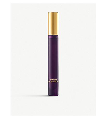 TOM FORD Velvet Orchid eau de parfum rollerball 6ml